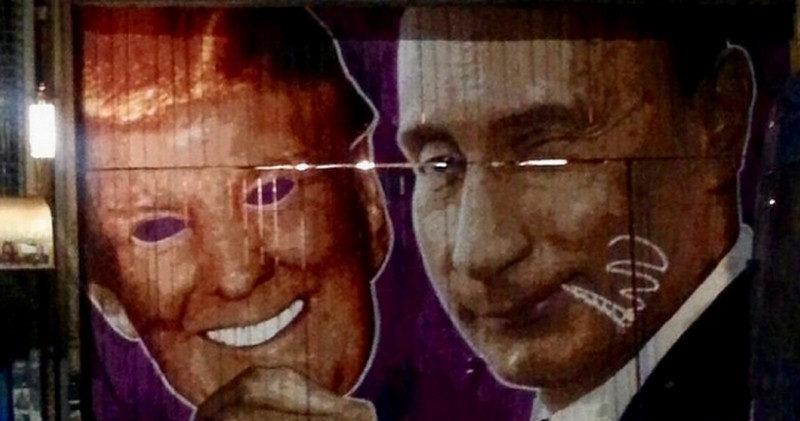 Russiagate fue usado para suprimir medios alternativos