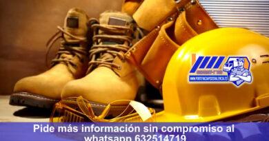 Servicios Profesionales Recogida de Escombros Vaciados de pisos y portes en Valencia al mejor precio whatsapp 632514719